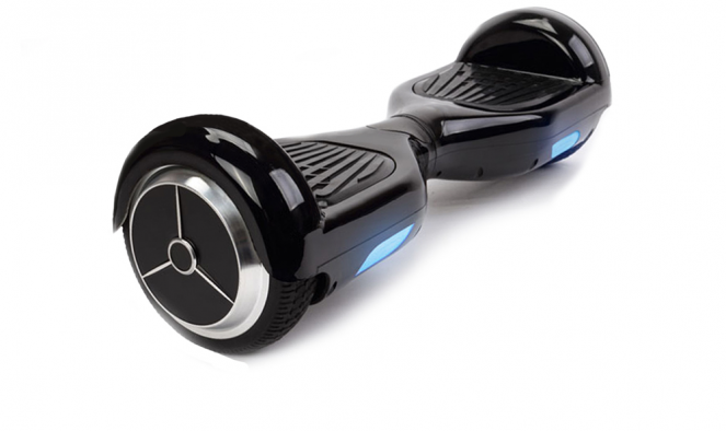 Hoverboard Mini Segway